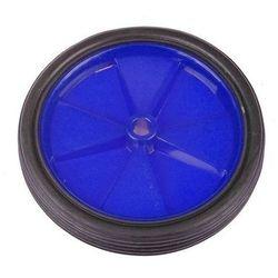 Kółka podporowe zapasowe z tuleją 2 szt niebieskie