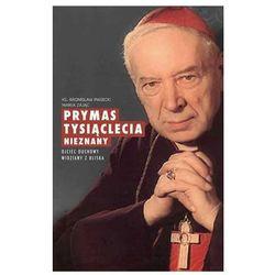 Prymas Tysiąclecia nieznany - Bronisław Piasecki, Marek Zając (opr. broszurowa)