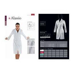 Alassio, sukienka ML, Lewantyna