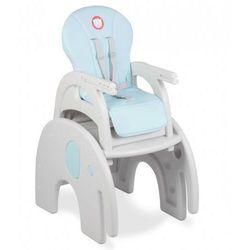 Eli Krzesełko do karmienia blue
