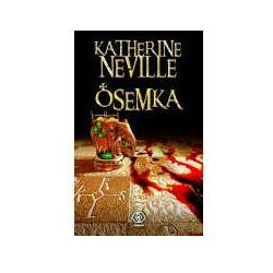 ÓSEMKA Katherine Neville (opr. miękka)