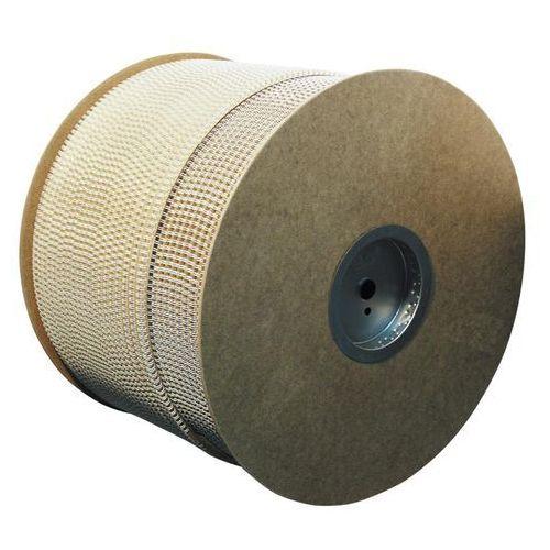 """Grzbiety do bindownic, Grzbiety drutowe na szpulach, 19 mm, 3/4"""" skok 2:1"""