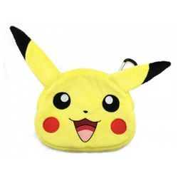 Etui HORI Pikachu Plush Pouch do Nintendo 3DS XL