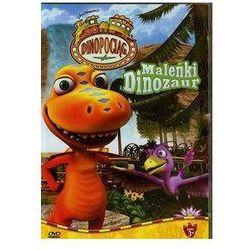 Dinopociąg Maleńki Dinozaur