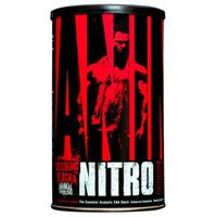 Aminokwasy, Universal Nutrition Animal Nitro 44 pkgs