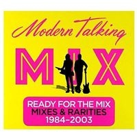 Pop, Modern Talking: Ready For The Mix