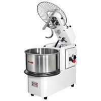 Roboty i miksery gastronomiczne, Mikser spiralny ze zdejmowaną dzieżą 25 kg | STALGAST, 786500