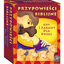 Przypowieści biblijne (PC)
