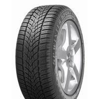 Opony zimowe, Dunlop SP Winter Sport 4D 235/45 R17 97 V