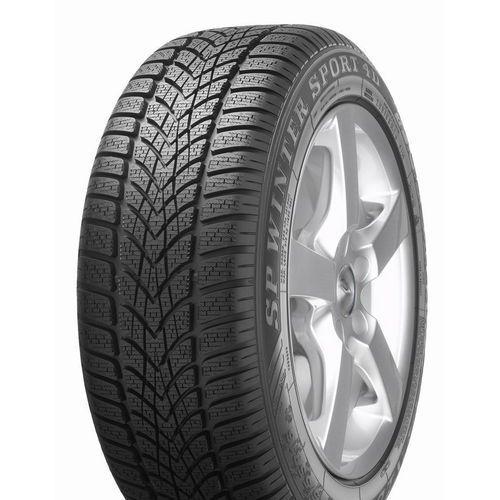Opony zimowe, Dunlop SP Winter Sport 4D 225/50 R17 94 H