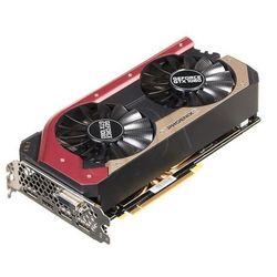 Karta graficzna Gainward GeForce GTX1060 Phoenix GS 6GB GDDR5 (192 Bit) DVI-D, HDMI, 3xDP, BOX (426018336-3736) Szybka dostawa! Darmowy odbiór w 20 miastach!