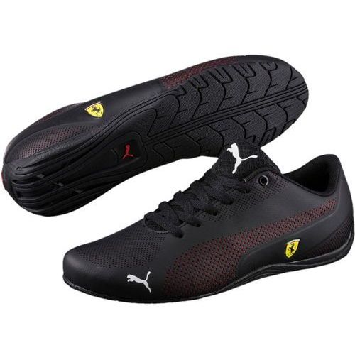 Męskie obuwie sportowe, Puma tenisówki męskie SF Drift Cat 5 Ultra 30592102 46 czarne