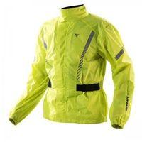 Pozostałe akcesoria do motocykli, Shima kurtka wodoodporna hydrodry jacket fluo