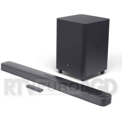 Soundbary, Soundbar JBL Bar 5.1 Surround
