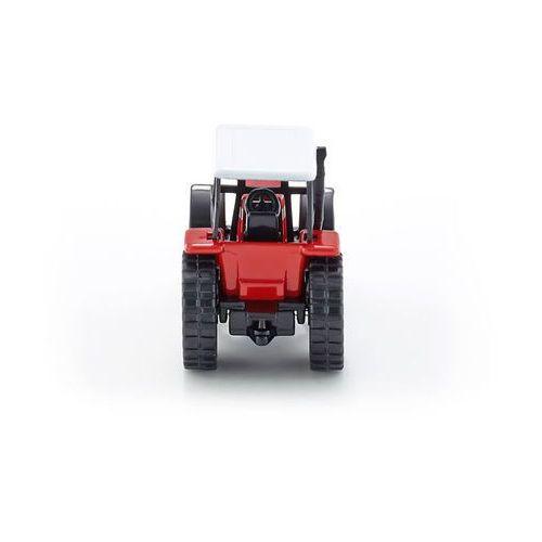 Traktory dla dzieci, Siku 08 - traktor Massey Ferguson