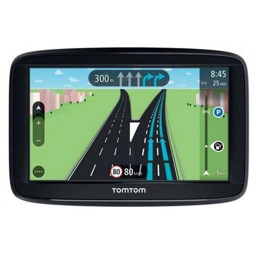 Nawigacja samochodowa, TomTom Via 62 EU