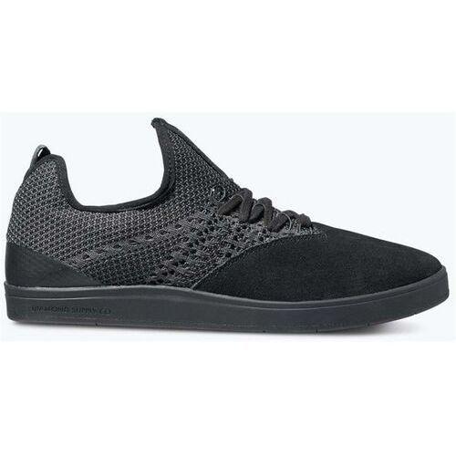 Obuwie sportowe dla mężczyzn, buty DIAMOND - All Day Black (BLK)