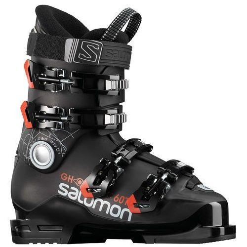 Buty narciarskie dla dzieci, SALOMON GHOST 60T L - buty narciarskie R. 24