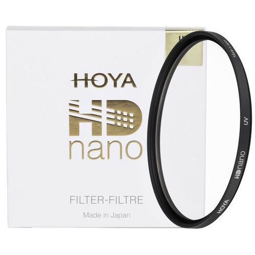 Filtry fotograficzne, Hoya UV 67 mm HD NANO