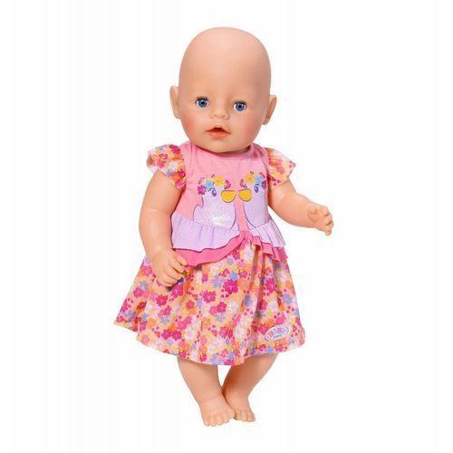 Pozostałe lalki i akcesoria, Zapf BABY BORN Kolekcja sukienek