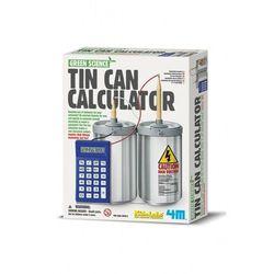 Kalkulator z puszki 1Y41EI Oferta ważna tylko do 2031-09-09
