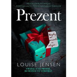 Prezent - Louise Jensen - ebook