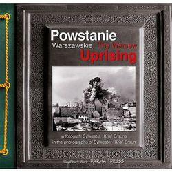Powstanie Warszawskie - Parma Christian (opr. twarda)