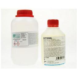 Zestaw alkohol izopropylowy IPA 500 ml + Foma Fotonal 250 ml do czyszczenia płyt winylowych