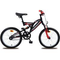 Rowerki klasyczne dla dzieci, Olpran Miki 18