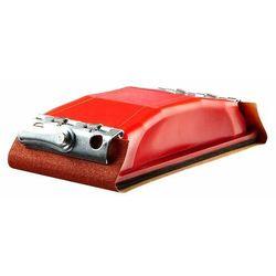 Zestaw papierów ściernych z blokiem ściernym VERTO 63H657