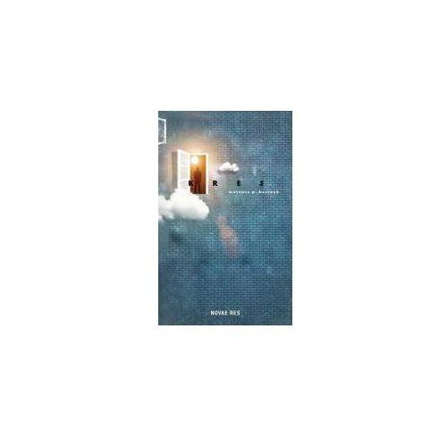 Pozostałe książki, Kres - Mateusz P. Barczyk (opr. broszurowa)