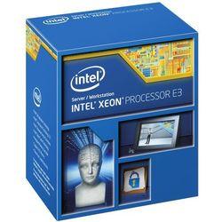 Intel Xeon E3-1231v3 3,4 GHz BX80646E31231V3