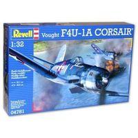 Samoloty dla dzieci, Samolot Vought F4 U-1A Corsair - Revell