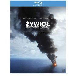 Żywioł. Deepwater Horizon (BD)