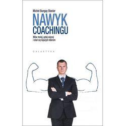 Nawyk coachingu - (opr. miękka)