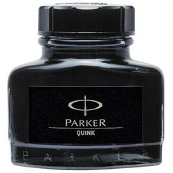Atrament Parker SO037480 jasny niebieski