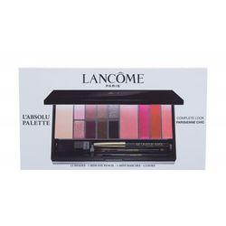 Lancôme L´Absolu Complete Look Palette zestaw kosmetyków 20,9 g dla kobiet Parisienne Chic