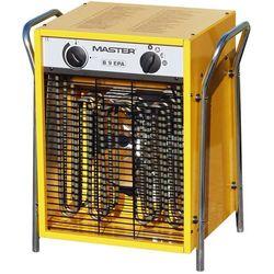 Master Dmuchawa elektryczna z wentylatorem B9EPB 800 m³/h Darmowa wysyłka i zwroty