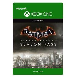 Batman Arkham Knight - season pass [kod aktywacyjny]