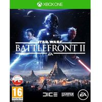 Gry na Xbox One, Star Wars Battlefront 2 (Xbox One)