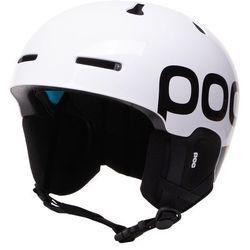 Kask narciarski POC - Auric Cut Bc Spin 10499 1001 Hydrogen White