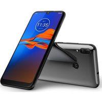 Smartfony i telefony klasyczne, Motorola E6 Plus