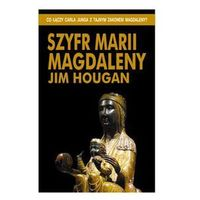 Książki horrory i thrillery, Szyfr Marii Magdaleny - Dostawa zamówienia do jednej ze 170 księgarni Matras za DARMO