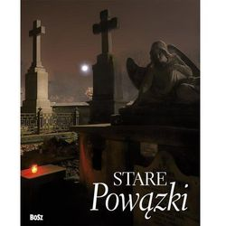 Stare Powązki (opr. twarda)