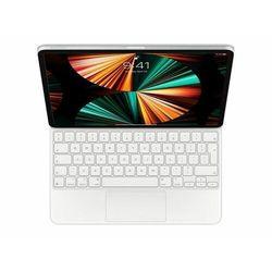 APPLE Magic Keyboard do iPad Pro 12.9-inch (5. generacji) - Biała