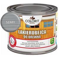 Lakierobejce, Lakierobejca do drewna Colorit Drewno szary 375 ml