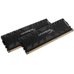HyperX DDR4 Predator 16 GB/3333(2*8GB) CL16 Black