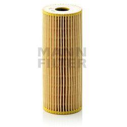 Filtr oleju MANN-FILTER HU 727/1 X