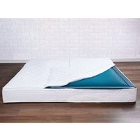 Materace, Materac do łóżka wodnego, Mono, 180x220x20cm, średnie tłumienie