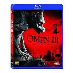 Omen III: Ostatnie starcie (Blu-Ray) - Graham Baker DARMOWA DOSTAWA KIOSK RUCHU